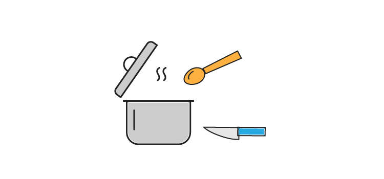 Hospitality - Kitchen Operations icon