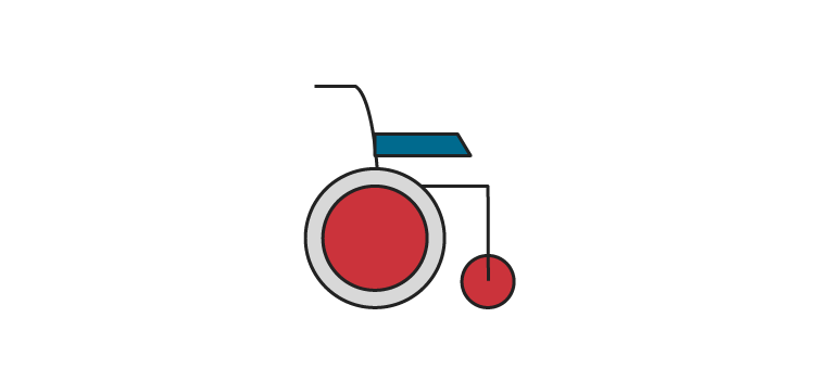 Human Services (Aged Care) icon